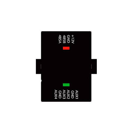Конвертер ZKTeco AUX485, фото 2