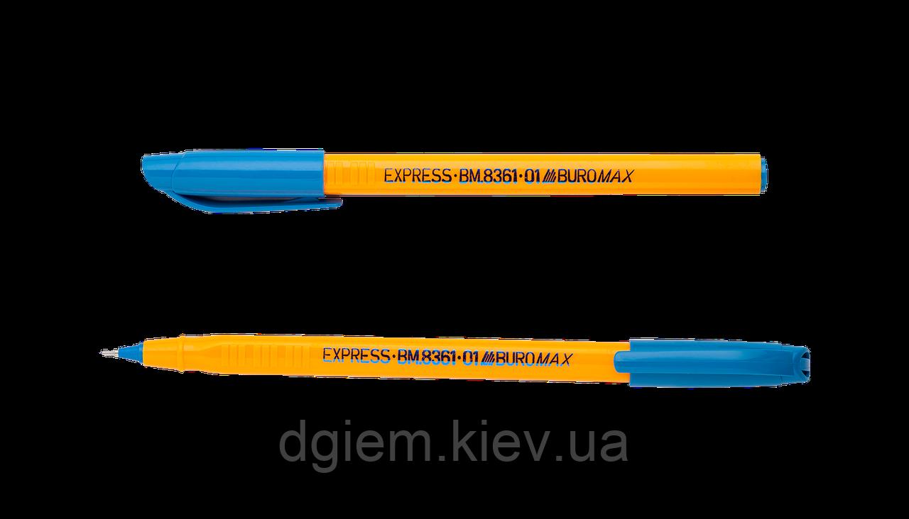 Ручка масляна EXPRESS BM.8361