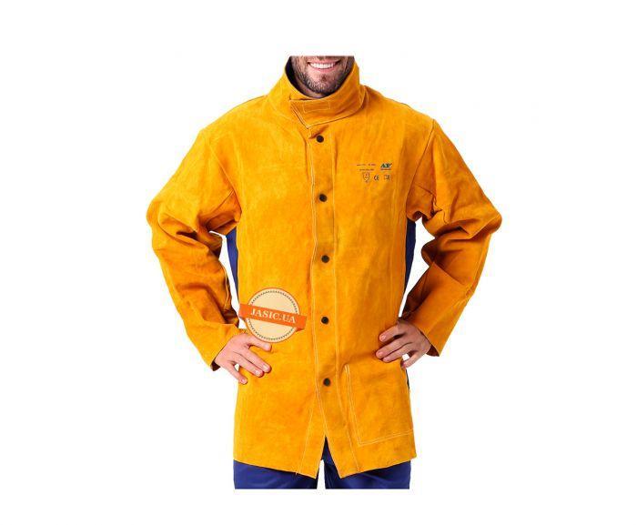 Куртка сварщика AP-3060, XXXL
