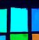 Светящийся порошок Люминофор, Белый 144 (бирюзовое свечение), 10 г, фото 3