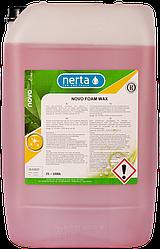 Профессиональный воск NERTA NOVO FOAM WAX вспомогатель сушки
