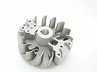 Маховик 40 мм для бензокосы