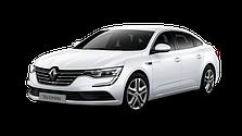 Защита двигателя на Renault Talisman (с 2015 --)