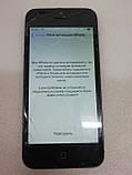 Iphone 5 32gb активація висить №030301, фото 2