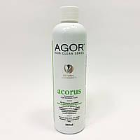 Натуральный шампунь AGOR ACORUS для нормальных волоc 260 мл