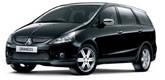 Mitsubishi Grandis 7 мест 2003-2011