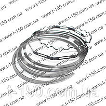 Кольца поршневые компрессора Д=92, 92х2.5/92х5.0