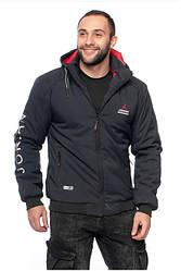 Куртка чоловіча вап180