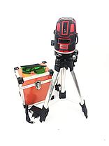 Лазерный уровень, нивелир Max MXNL 03 (5 линий / 6 точек), фото 2