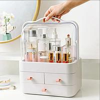 Органайзер для косметики Cosmetic Storage Box, кейс для косметики и украшений с защитой от воды