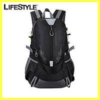 Рюкзак городской xs-0616, 40 л (30 х 19 х 49 см)