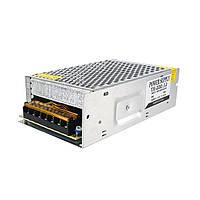 Блок питания BIOM TR-200 200Вт 12В 16.5А Металл IP20 Стандарт, фото 1