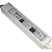 Блок питания BIOM FTR-30 30Вт 12В 2.5А Алюминий IP67 Стандарт