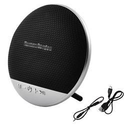 Портативная Bluetooth колонка HARMON KARDON V3 BASS SUBWOOFER TWS, c функцией speakerphone