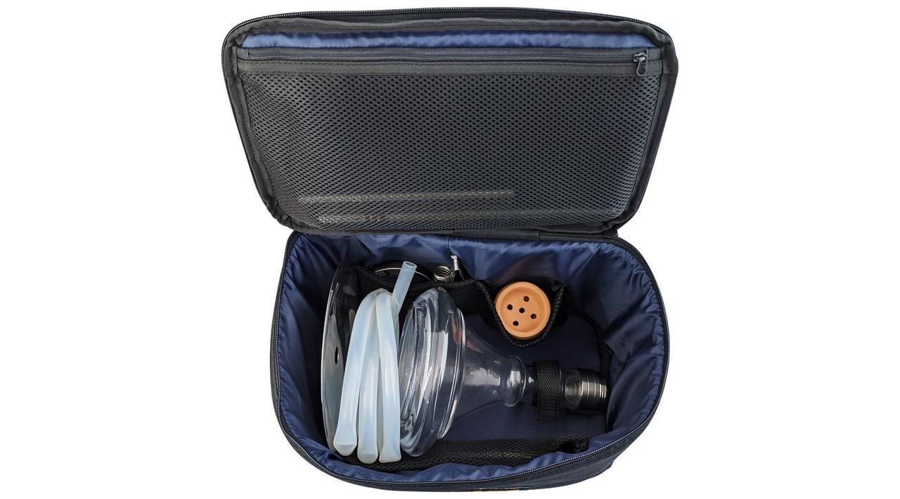 Сумка для кальяну LeRoy Hookah Compact Bag