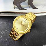 Mini Focus MF0120L.04 All Gold Diamonds, фото 4