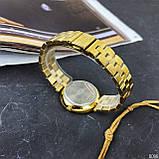 Mini Focus MF0120L.04 All Gold Diamonds, фото 6