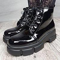 Ботинки женские Stilli RT40-5 BLACK