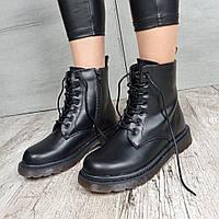 Ботинки женские Stilli RT23-5 BLACK