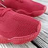 Красные высокие Adidas Yeezy 500 текстиль |КОПИЯ| женские кроссовки адидас изи balenciaga zara, фото 4