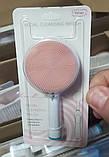 Силіконова масажна насадка для зубних щіток легкого масажу, очищення обличчя і зняття макияж1 шт., фото 2