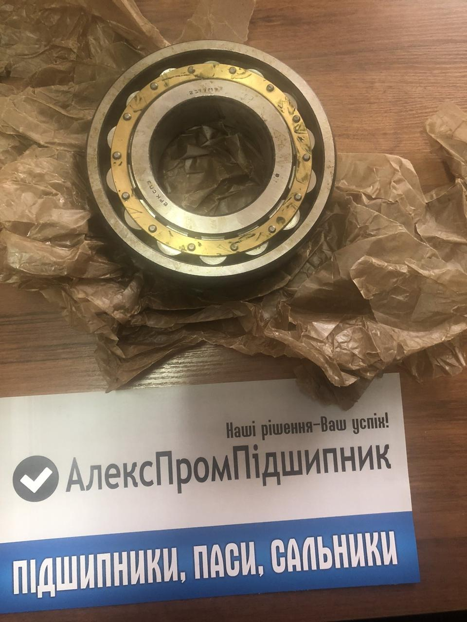 Подшипник N317 M (2317) ЕПК Россия роликовый радиальный продам