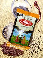 Калінджі, Чорнушка, Нигелла Kalongi Seed 100 грам