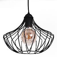 Люстра подвесная Atma Light серии Capella Spinne P290 Black