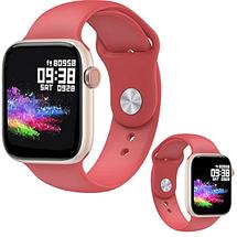 Фитнес браслет Smart Band T89 с шагомером пульсометром танометром Спортивные наручные умные смарт-часы IP67, фото 3