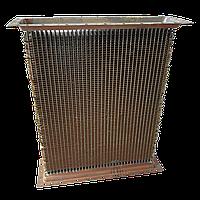 Сердцевина водяного радиатора МТЗ Д-240, Д-243 (латунная)