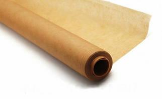 Пергамент для выпечки коричневый 42 см (погонный метр)