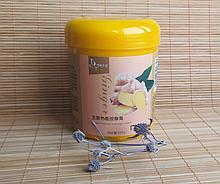 Масло для массажа ног - крем  Имбирный  500 мл