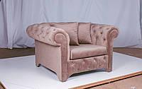 Крісло Честер без накладок, фото 1
