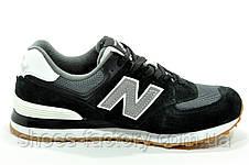 Кроссовки в стиле New Balance 574 Classic Унисекс, фото 3
