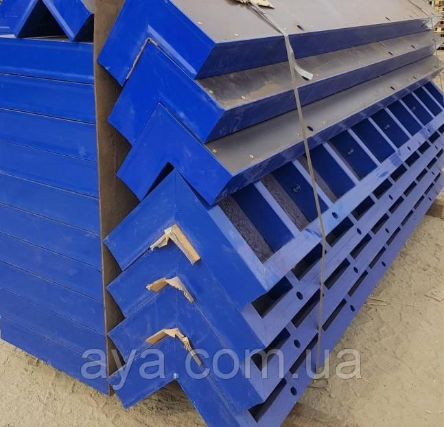 Зовнішній кут для опалубки 300 х 300 (мм)