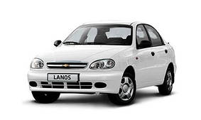 Chevrolet Lanos (1997 - 2002)