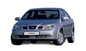 Chevrolet Nubira Седан (2002 - 2013)