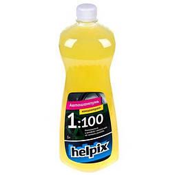 Автошампунь HELPIX 1Л концентрат 1: 100