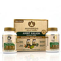 Amrit Калаш Без цукру, Махаріші Мак, Amrit Kalash Sugar free Maharishi Ayurveda
