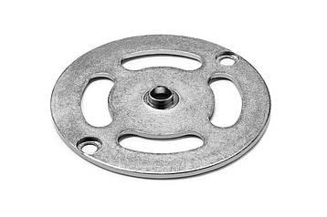 Копировальное кольцо KR D8,5/VS 600-FZ 6
