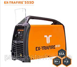 Аппарат плазменной резки EX-TRAFIRE 55SD 400В без резака