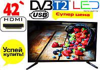 """Телевизор 42"""" Samsung LED! FullHD,T2, USB. Распродажа!"""