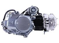 Двигатель для мопеда Мустанг/Дельта/Альфа/Сабур 125 кубов