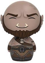 Фігурка Оргрим, Фанко Дорбз з К\Ф «Вар Крафт» - Orgrim, Warcraft, Funko Dorbz