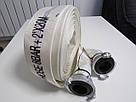 Фекальный насос 1,5 кВт + рукав 50мм с гайками, с измельчителем GRAND water WQD 12 метров подъем, фото 3