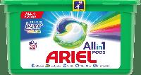 Средство для стирки Ariel 3в1 Lenor капсулы 33шт., фото 1