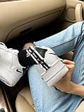 Стильные женские кроссовки Nike Air Force 1 / Найк Аир Макс, фото 5