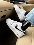 Стильные женские кроссовки Nike Air Force 1 / Найк Аир Макс, фото 6