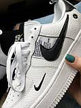 Стильные женские кроссовки Nike Air Force 1 / Найк Аир Макс, фото 3
