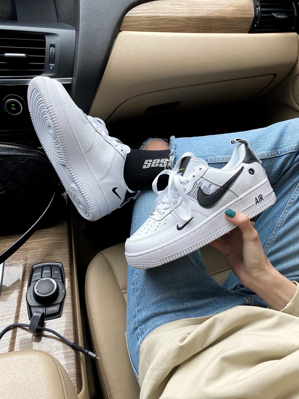 Стильные женские кроссовки Nike Air Force 1 / Найк Аир Макс